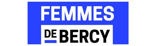logo Femmes de Bercy